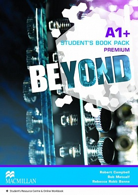 Beyond A1+ SB Book Premium Pack